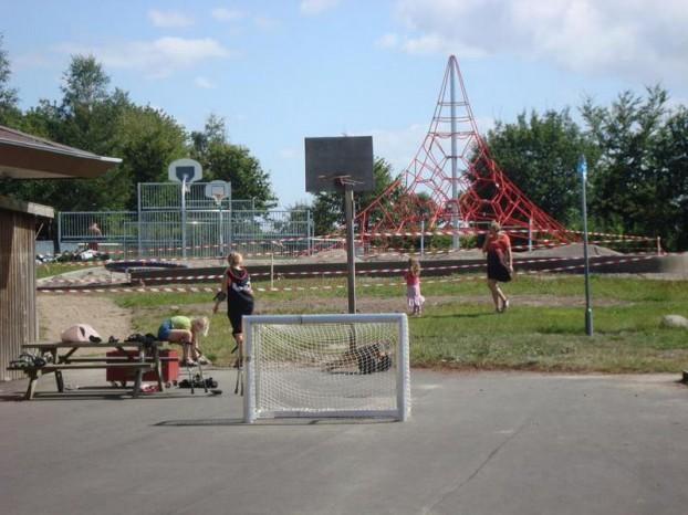 1-Bobjerg legeplads