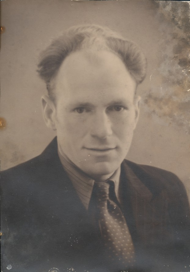 Gerhard Nielsen